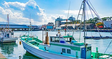 造船・船具・漁業