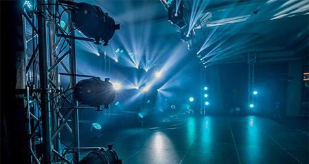 舞台装置・スタジオ関連